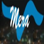 Logo da emissora Radio Mera 1380 AM