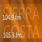 Logo da emissora Radio Ecuashyri 105.3 FM