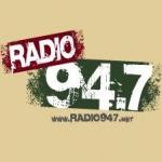 Logo da emissora Radio KSSJ 94.7 FM
