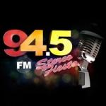 Logo da emissora Radio Stereo Fiesta 94.5 FM
