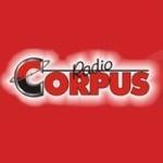 Logo da emissora Radio Corpus 94.5 FM
