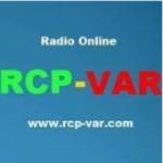 Logo da emissora Portuguesa do VAR