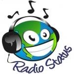 Logo da emissora Radio Status