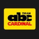 Logo da emissora Radio ABC Cardinal 730 AM
