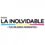 Logo da emissora Radio La Inolvidable 660 AM