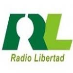 Logo da emissora Radio Libertad 820 AM