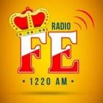 Logo da emissora Radio Fe del Peru 1220 AM