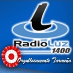 Logo da emissora Radio Luz de Tarma 1400 AM