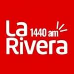 Logo da emissora Radio Rivera 1440 AM