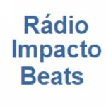Logo da emissora Rádio Impacto Beats