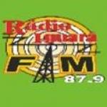 Logo da emissora Rádio Iguará 87.9 FM