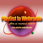 Logo da emissora Playlist la Webradio