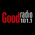 Logo da emissora Good Radio 101.1 FM