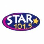 Logo da emissora KPLZ 101.5 FM