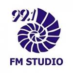 Logo da emissora Radio Studio San Basilio 99.1 FM