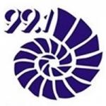 Logo da emissora Radio San Basilio 99.1 FM
