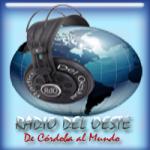 Logo da emissora Radio Del Oeste 91.5 FM
