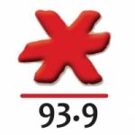 Logo da emissora Radio Nexo 93.9 FM