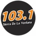 Logo da emissora Radio Más 103.1 FM