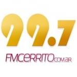 Logo da emissora Radio Cerrito 99.7 FM