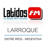 Logo da emissora Radio Latidos 88.5 FM