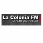 Logo da emissora Radio La Colonia 99.1 FM