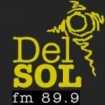 Logo da emissora Radio Del Sol 89.9 FM