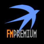 Logo da emissora Radio Premium FM