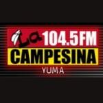 Logo da emissora KRCW 96.3 FM