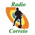 Logo da emissora Rádio Correio Indaiatuba