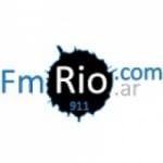 Logo da emissora Radio Río 91.1 FM