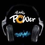 Logo da emissora Radio Power 102.5 FM