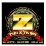 Logo da emissora KRIZ 1420 AM