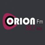 Logo da emissora Radio Orion 88.7 FM