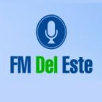 Logo da emissora Radio Del Este 94.7 FM
