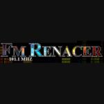 Logo da emissora Radio Renacer 101.1 FM