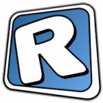 Logo da emissora Radio Nuestra 97.7 FM