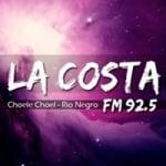 Logo da emissora Radio La Costa 92.5 FM