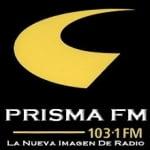 Logo da emissora Radio Prisma 103.1 FM