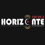 Logo da emissora Radio Horizonte 90.3 FM