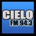 Logo da emissora Radio Cielo 94.3 FM