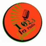 Logo da emissora Radio El Independiente 102.3 FM