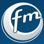 Logo da emissora Radio Río Turbio 92.5 FM