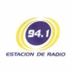 Logo da emissora Radio Estación 94.1 FM