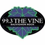 Logo da emissora Radio KVYN 99.3 FM