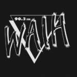Logo da emissora WAIH 90.3 FM