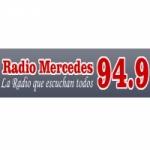 Logo da emissora Radio Mercedes 94.9 FM