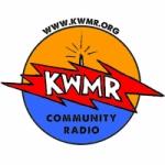Logo da emissora Radio KWMR 90.5 FM