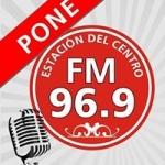 Logo da emissora Radio Estacion Del Centro 96.9 FM