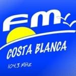 Logo da emissora Radio Costa Blanca 104.3 FM